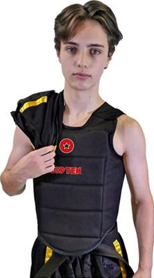Corpetto Kickboxing TOP TEN Children