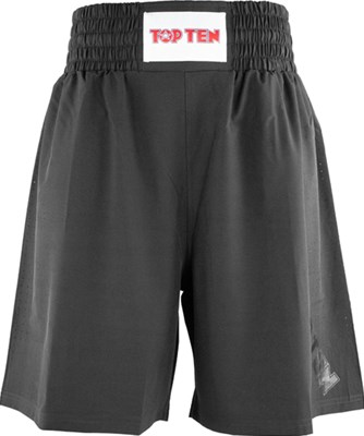 "TOP TEN Boxing Pants ""Laser Cut"""