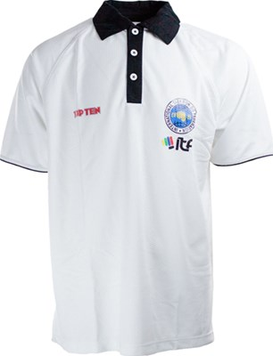 "Polo Shirt ITF ""Dry Fit"""
