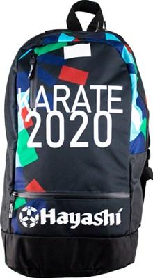 "Zaino HAYASHI ""Karate 2020"""