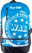 "Backpack TOP TEN ""WAKO 2020"""