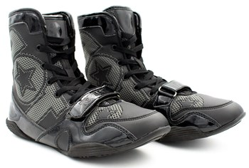 "Boxing Shoes TOP TEN ""Generation 2020"" Grey"