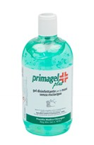 Primagel Plus Gel disinfettante Mani 500ml