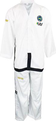 """Dobok Taekwondo TOPTEN ITF """"Air Deluxe"""" 1-3 Dan"""