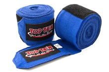 TOP TEN Elastic hand wraps 450 cm