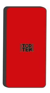 "Bersaglio TOP TEN ""Shield"" M per Power Wall"