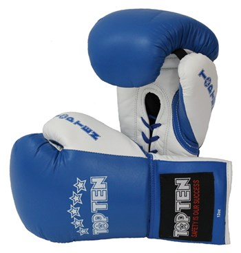 Boxe Gloves TOP TEN Competition PRO Boxing 10 oz