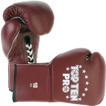 Boxe Gloves TOP TEN Competition PRO