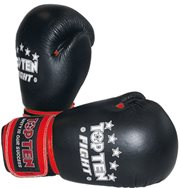 Sparring Gloves TOP TEN Fight 12 Oz Genuine Leather