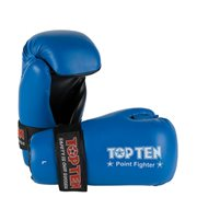 Semi-Contact Gloves TOP TEN PointFighter MonoCrome