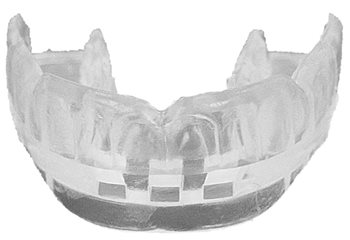 TOP TEN ProtexSmile MouthGuard