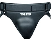 TOP TEN groin and lower abdomen protector