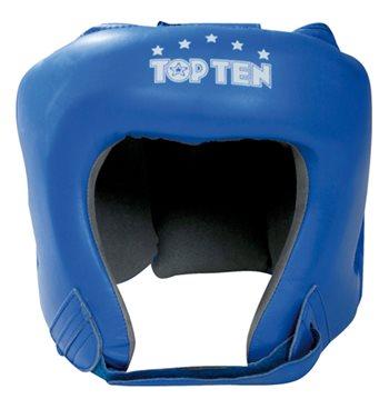 Caschetto Boxe TOP TEN ufficiale AIBA con etichetta AIBA