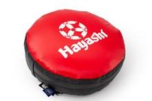 HAYASHI Mini Hand Round Target