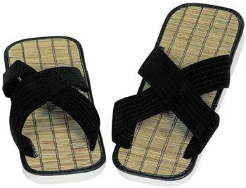 HAYASHI ZORIS Oriental Sandals