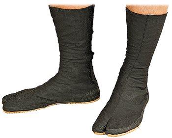 HAYASHI TABI Shoes for Ninja