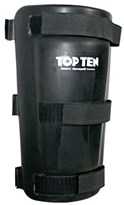 TOP TEN Shin Guard