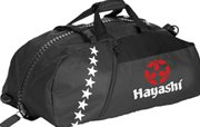 HAYASHI Sportbag/backpack combo SPORT BAG