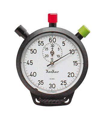 Cronometro sportivo professionale HANHART
