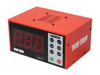 Digital clock TOP TEN