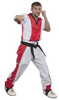 TOP TEN KICKBOXING Uniform