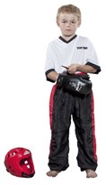 TOP TEN CLASSIC Kickboxing Kids Pants