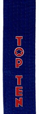 Cintura Arti marziali TOP TEN