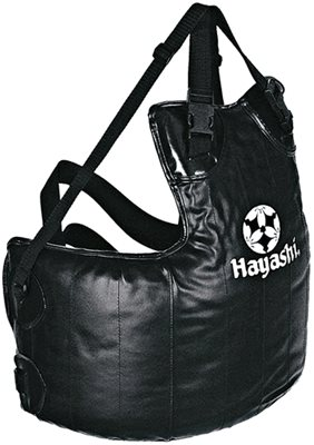 HAYASHI Chest Protector Freefight