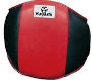 HAYASHI BELLY Protector for Thaiboxe
