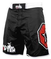 MMA-Shorts TOP TEN