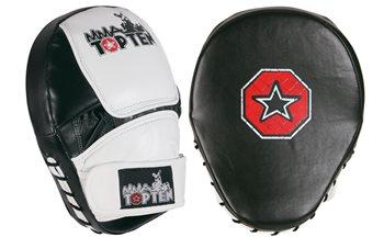 Focus mitts TOP TEN MMA (Paar)