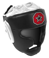 Headguard TOP TEN MMA Sparring