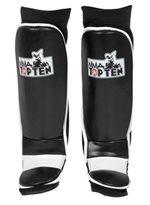 Shin-/Instepguard TOP TEN MMA Neoprene
