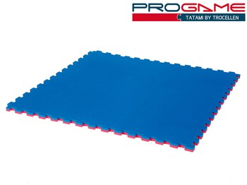 Tatami Matts ProGame Multisport Basic Red/Blue