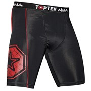 MMA Compression Shorts TOP TEN
