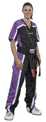 Casacca Kickboxing TOP TEN MESH (160/170/180 cm)