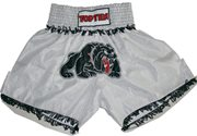 Pantaloncini Kickboxing THAI-SHORTS DOG