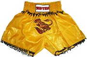 Pantaloncini Kickboxing THAI-SHORTS SCORPION