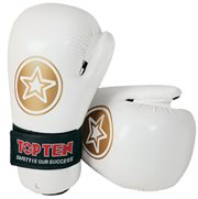 "Semi-Contact Gloves TOP TEN PointFighter ""Star"""