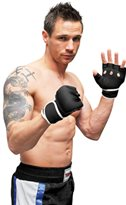 Weight gloves TOP TEN 0,5 Kg
